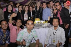 Lucky Ruby Border Casino 7th Anniversary Celebrations