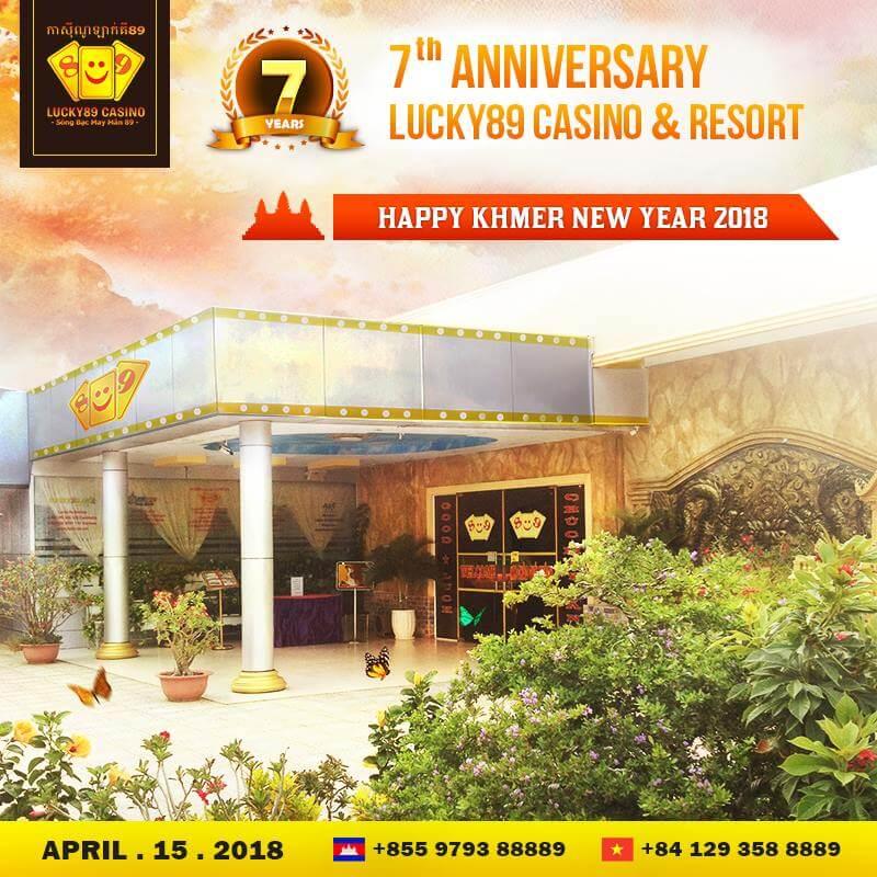 7th Years Anniversary Celebration