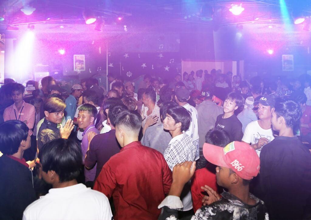 Kampong Rou Lucky89 Disco