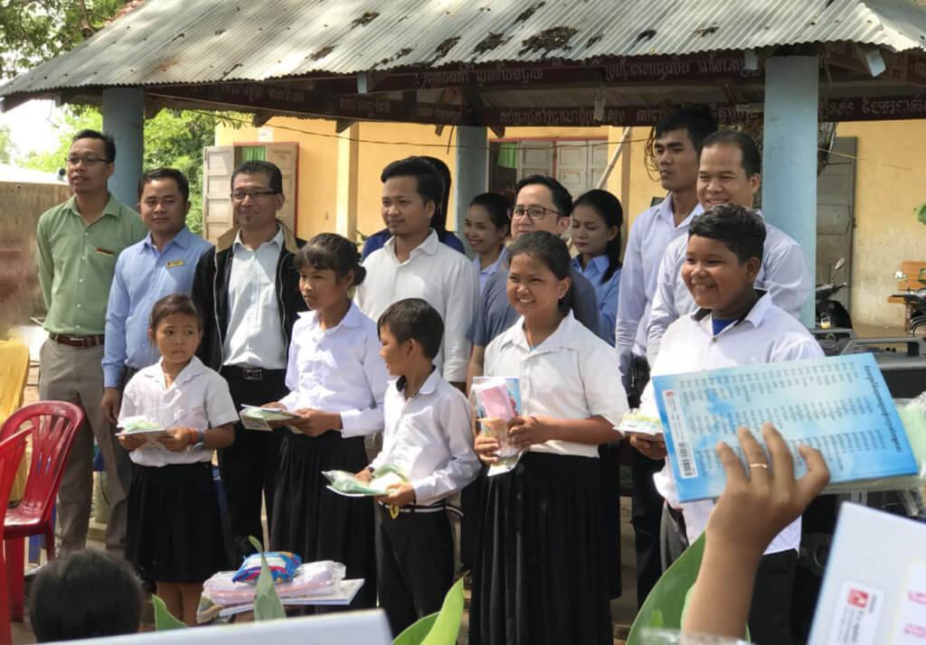 International Children's Day Donation