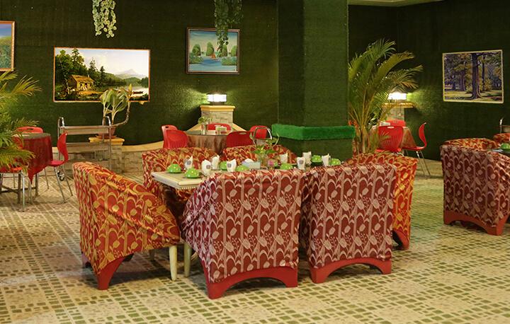 Cambodian Cusine Restaurant