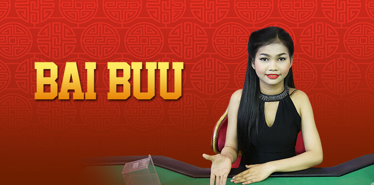Bai Buu Games