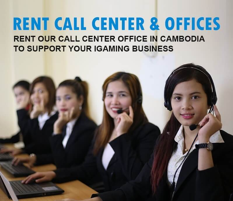Call Center & Office Rental
