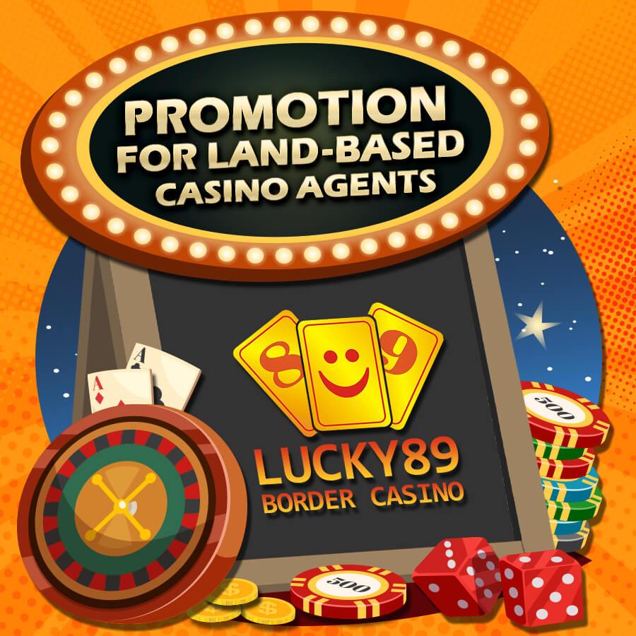 agent promotion