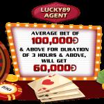 lucky89