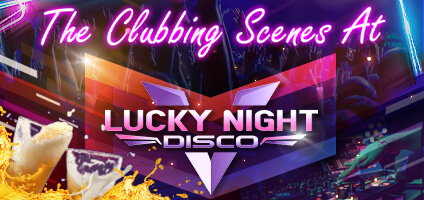 Lucky Night Disco2