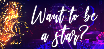 want to be a star2